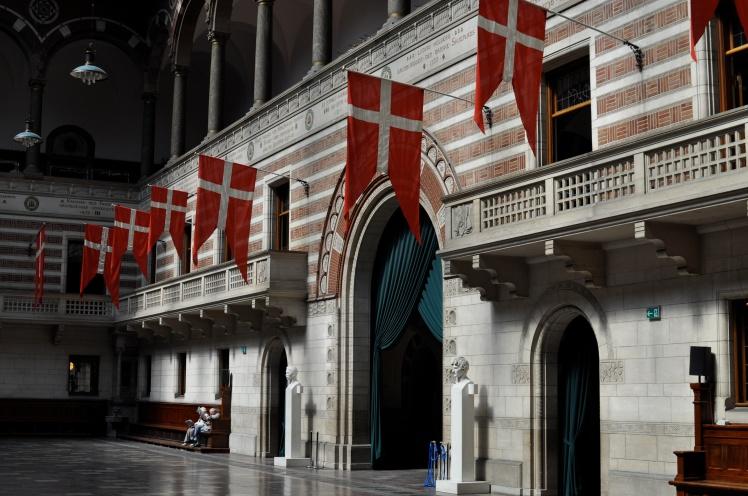 Copenhagen_City_Hall_-_interior